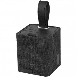 Atwater Fabric Bluetooth Speaker