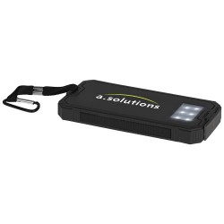 Joseph 10000 mAh Solar Power Bank