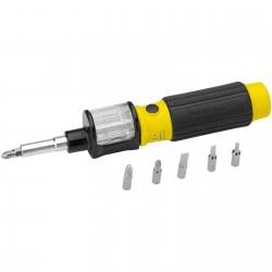 Eric screwdriver