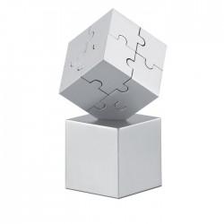 Metal 3D Puzzle
