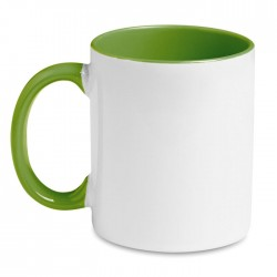 Coloured Sublimation Mug