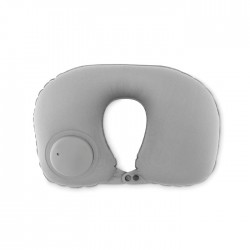 Travel Pillow With Drum