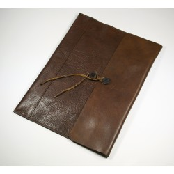 Greenwich Leather Envelope Case