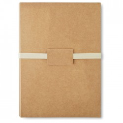 Stationery Set In Folder