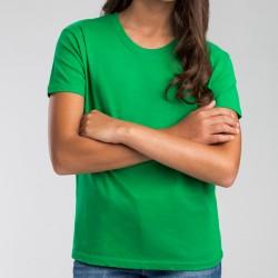 Quito Childrens T-Shirt Colour