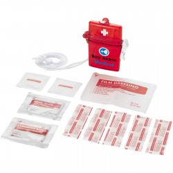 Calstock 10 piece first aid kit