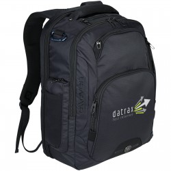 "Cyril 17"" Computer Backpack"