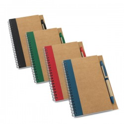 Shasta recycled notepad