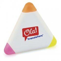 Fogel Triangle Highlighter