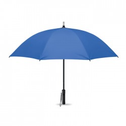 Umbrella w/ top light and torch