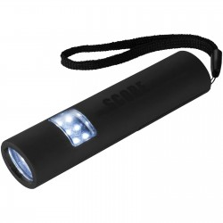 Kennerleigh Grip Slim and Bright Magnetic LED flashlight
