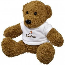 Sue Rag Bear with Shirt