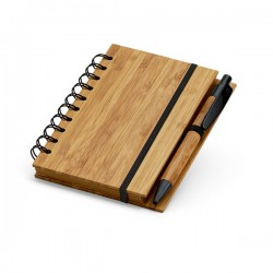 Centella recycled notepad
