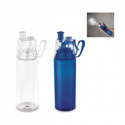 600ml bottle with vaporizer