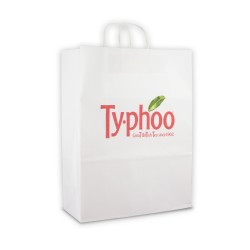 Large Carrier Bag Digital Print