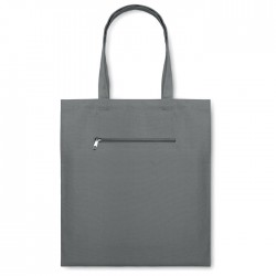 Murcia Shopping Bag In Canvas