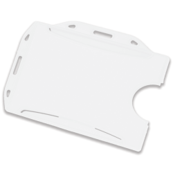 ID Card Holder - Plain Stock