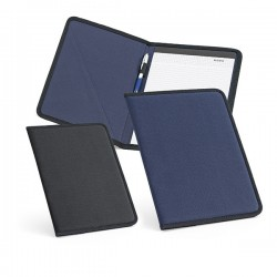 A4 folder slim with pad