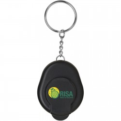 Iver bottle opener key chain