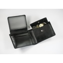 Knightsbridge Hip Wallet with Coin Tray