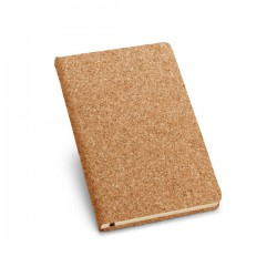 Dianthus recycled notepad