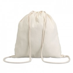 Vitoria Cotton 100 Gsm Drawstring Bag