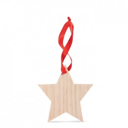Star shaped hanger