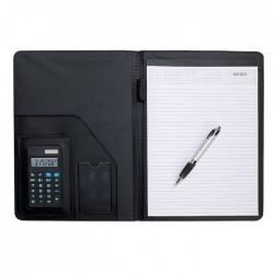 A4 Notepad Calculator Portfolio