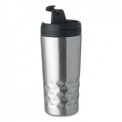 Double Wall Travel Mug 280 Ml