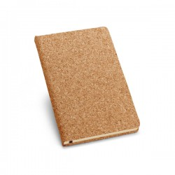 Adiantum recycled notepad