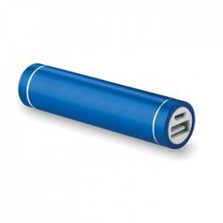 Cylinder Shape Powerbank