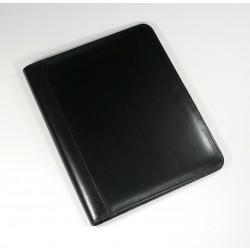Marylebone Leather A4 Non Zipped Folder