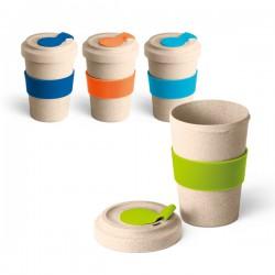 Mala Bamboo fibre cup