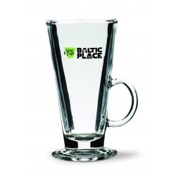 Bolton Glass Mug