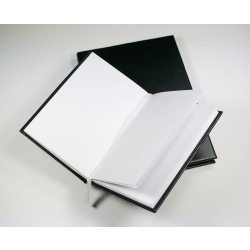 Marylebone Leather A6 Notebook