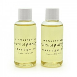 Sweet Almond Massage Oil 50ml