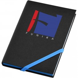 Painswick junior notebook