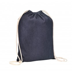 8oz Denim Drawstring