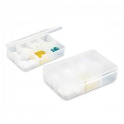 Pill box 7 compartment