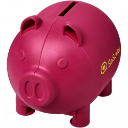 Oink small piggy bank