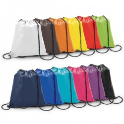 Basic Drawstring bag