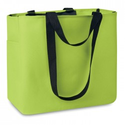 Lorca Shopping Bag In 600D Polyester