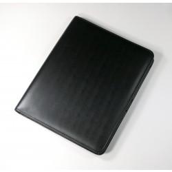 Knightsbridge Executive Leather A4 Non Zipped Folder