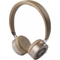 Isabel Metal Bluetooth Headphones