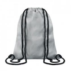 Tyvek drawstring bag