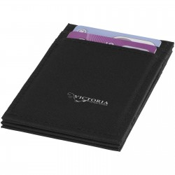 Cecil RFID Flip Over Wallet