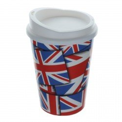 Americano Full Colour Travel Mug