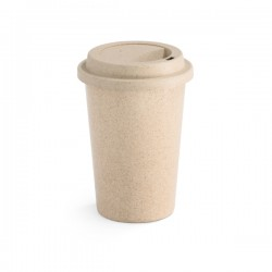 Java Bamboo fibre cup