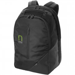 "Calow 15.4"" laptop backpack"