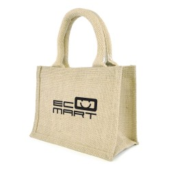 Walton Natural Jute Bag